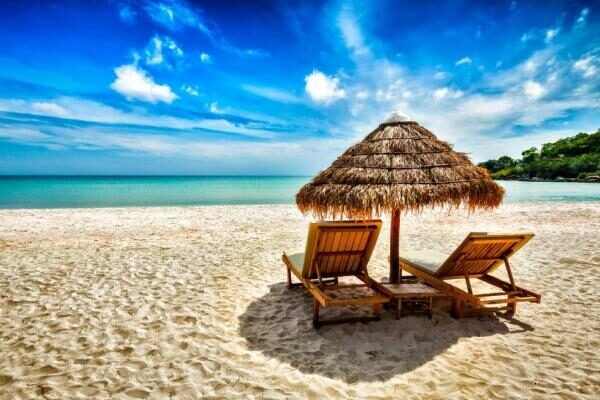 Vacation Property Management