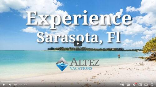 Vacation Rentals Sarasota